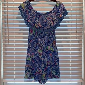 NWT Lilly Pulitzer Romper